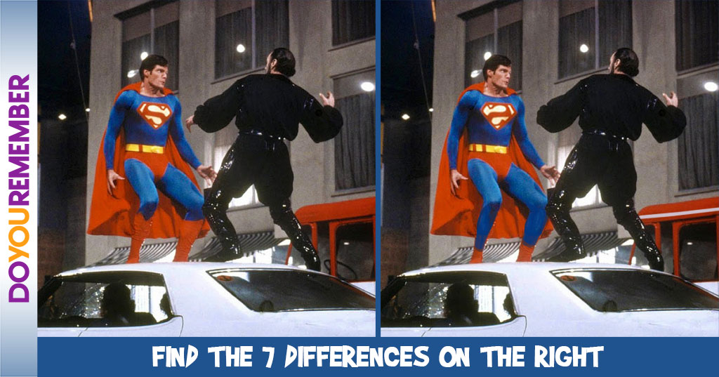 MisMatch 40 – Superman II