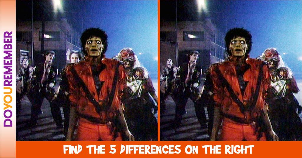 MisMatch 42 – Thriller (Music Video)