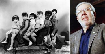'The Little Rascals': How 'Our Gang' Came to Be and Why Those Kids Should Never Be Forgotten