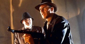 Harrison Ford Officially Leading Fifth 'Indiana Jones' Film