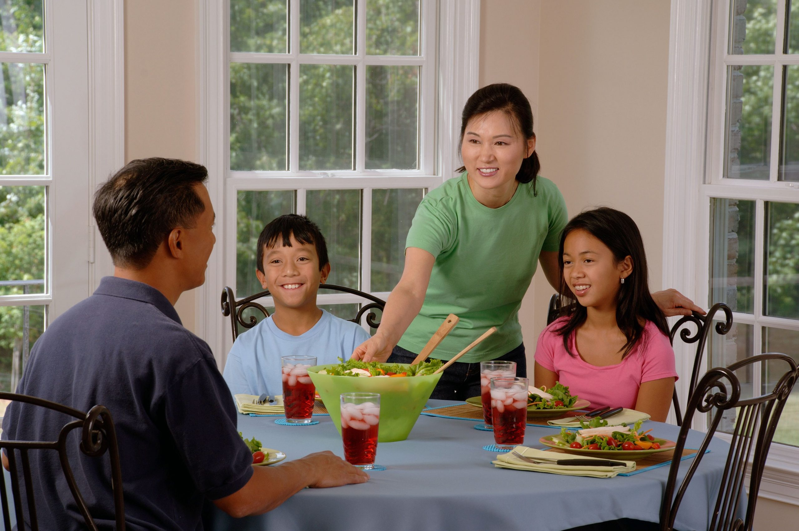 After lockdown, families plan on reviving Sunday family dinners - all days of the week