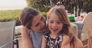 Jenna Bush Hager daughter Mila shares important life lesson