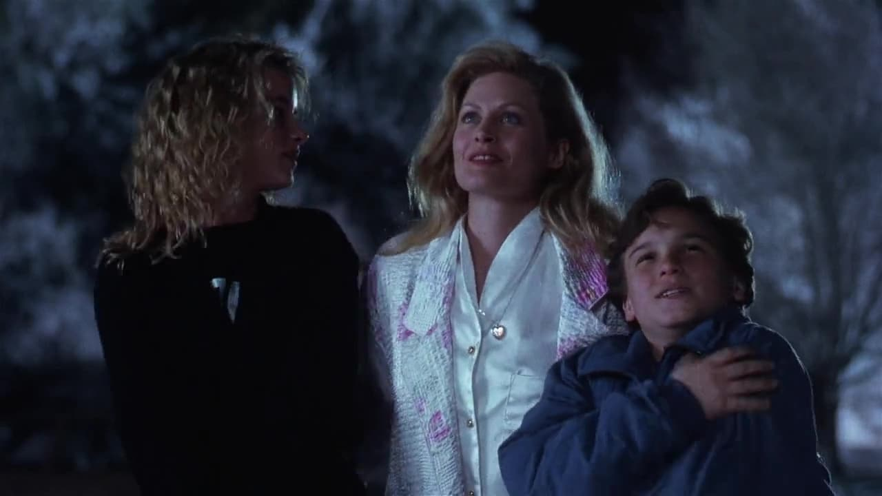 'National Lampoon Christmas Vacation' Cast Then And Now
