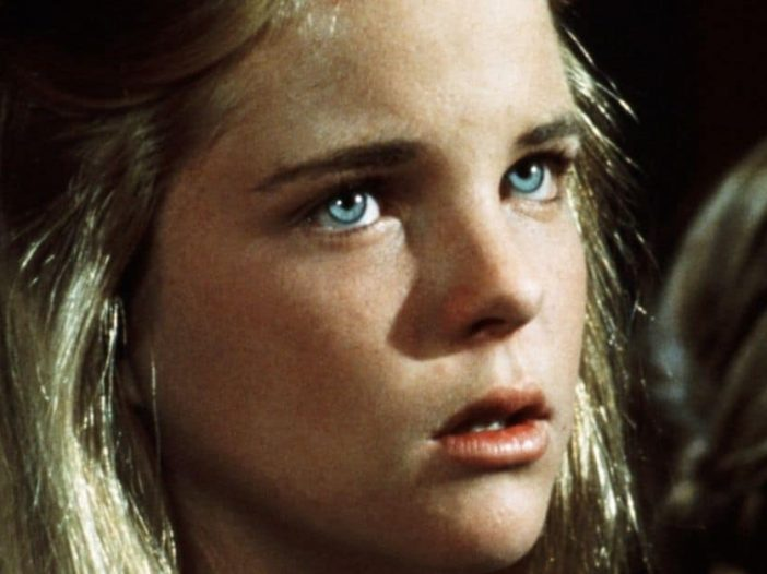 Melissa Sue Anderson dated this famous older man