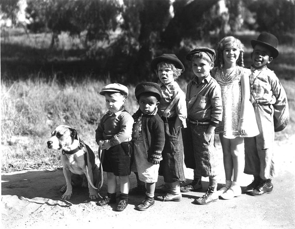'The Little Rascals': Author and Expert Leonard Maltin Discusses All Things 'Our Gang' (Exclusive)