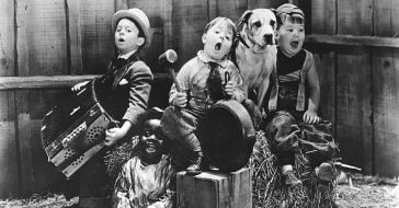 'The Little Rascals': The 'Our Gang Curse' That May Have Haunted the Cast Throughout the Years