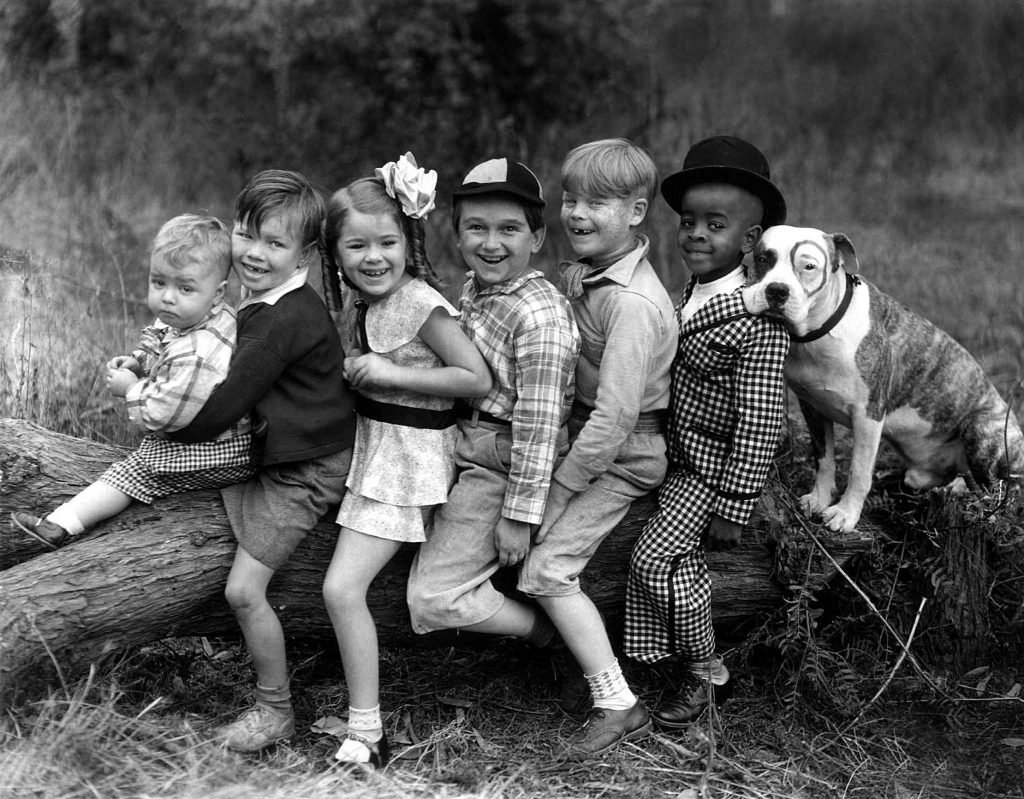 little-rascals-petey-and-the-gang