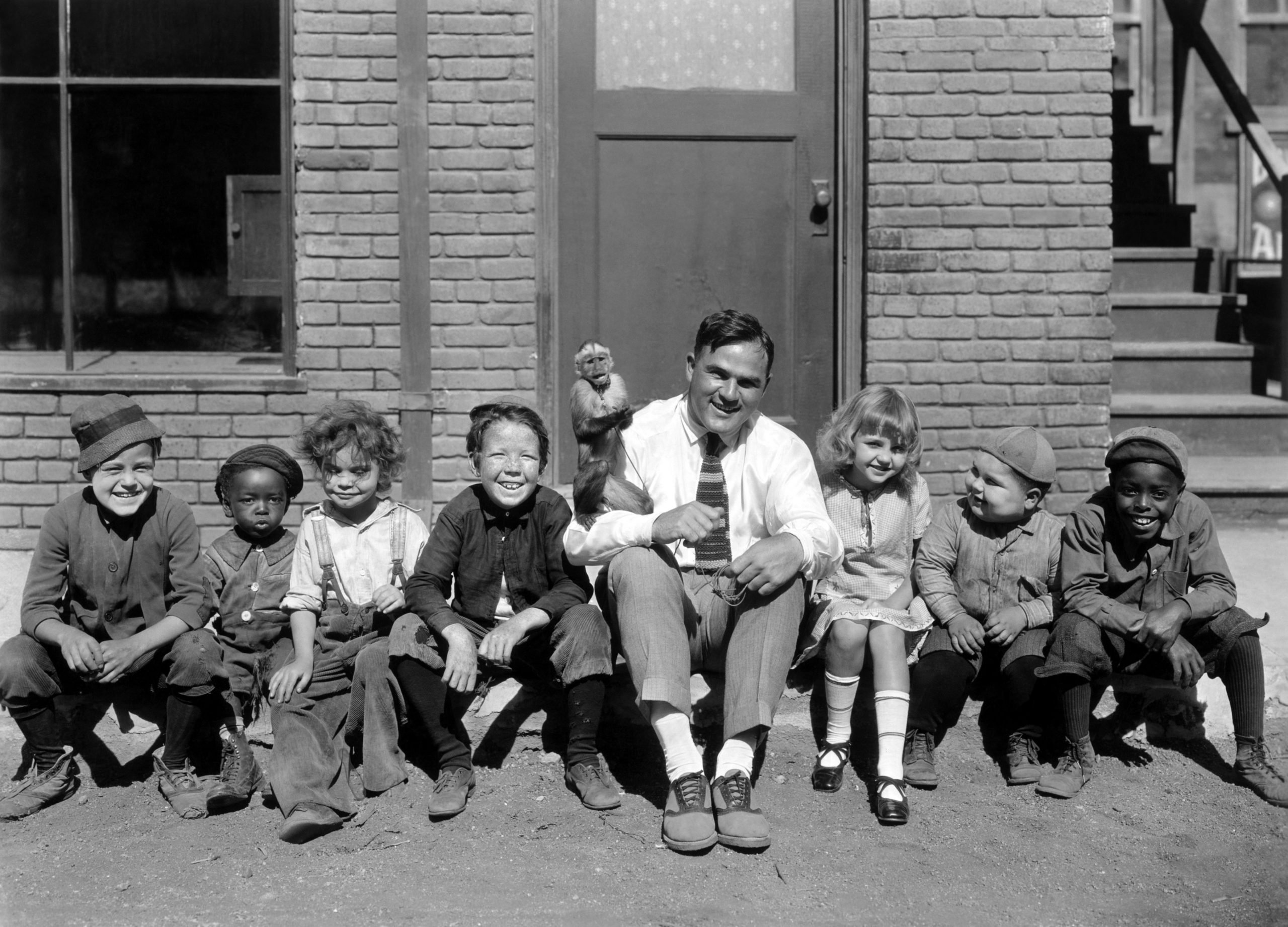 mickey-daniels-hal-roach-and-little-rascals-cast-members