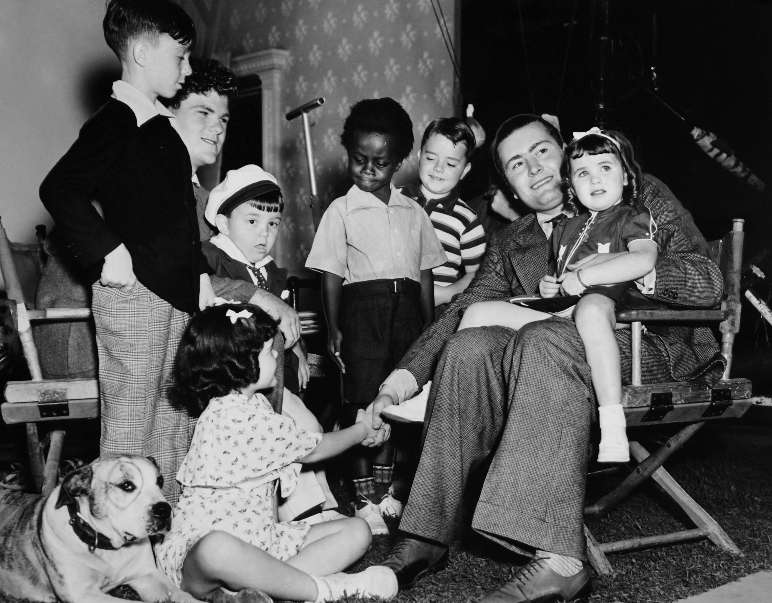 little-rascals-darla-hal-roach-and-the-gang