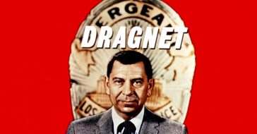 Classic TV Debut, December 16: Jack Webb's 'Dragnet,' One of the First Police Procedurals