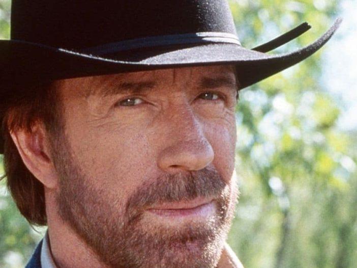 Walker Texas Ranger is getting a reboot
